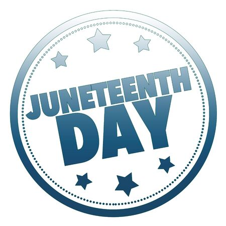 slavery: JUNETEENTH DAY