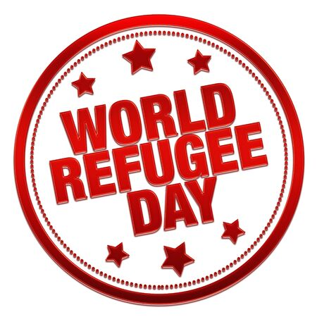 persecution: World Refugee Day