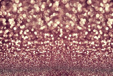 róży złocisty brokat tekstury abstrakcyjne tło Zdjęcie Seryjne