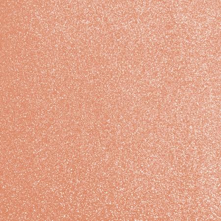 rose gold glitter texture background Standard-Bild