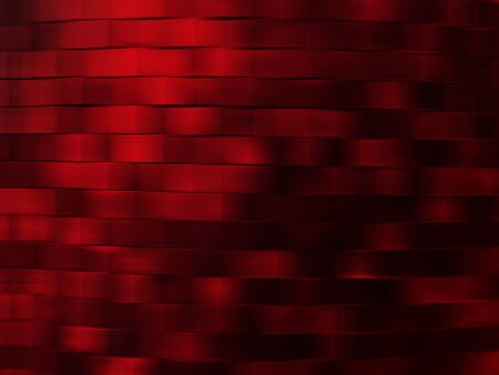 black block: Abstract black and red blur mosaic background Foto de archivo