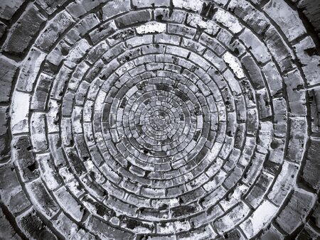 armoring: Abstract dark grey and black grunge shield texture background