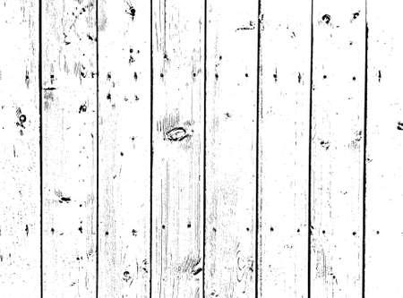 nakładki: Wooden planks distress overlay texture background