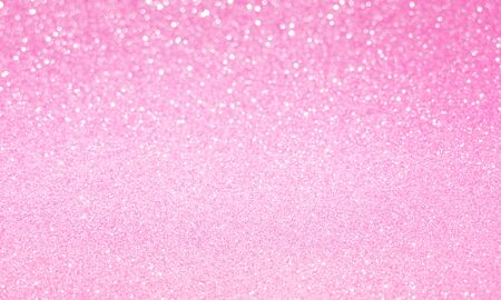 white pink gradient glitter bokeh texture christmas abstract background 免版税图像