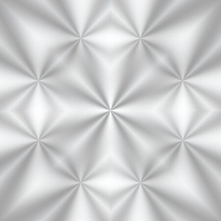 aluminum: abstract metal style texture background Stock Photo