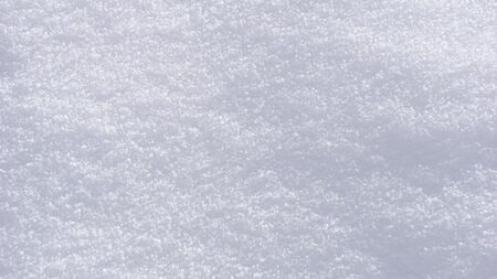 White glitter from snow texture background