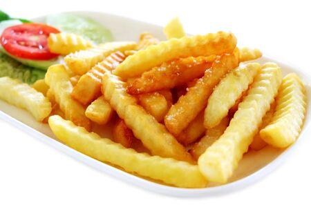 French fries Stok Fotoğraf - 83000154