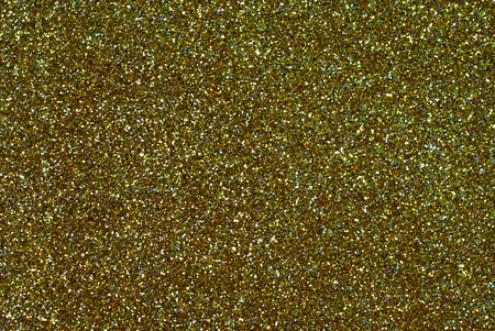 Golden glitter background Stok Fotoğraf - 115187602