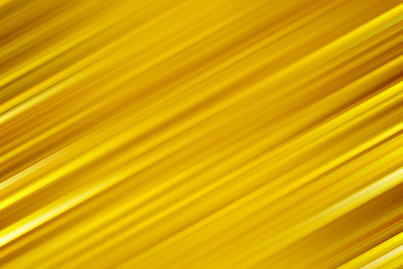 Yellow, golden abstract background