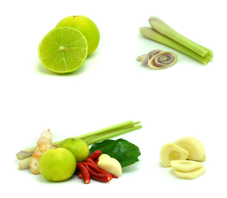 ingredient: Thai ingredient herb