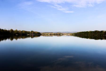 natures: Natures mirror