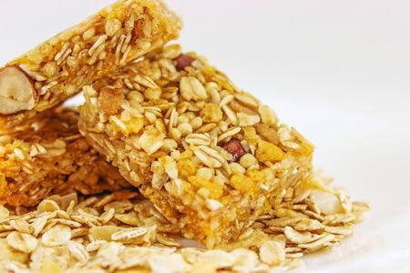 healthy snack: Healthy snack Stock Photo