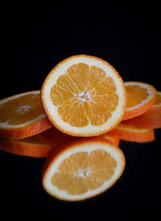 juicy: Juicy orange