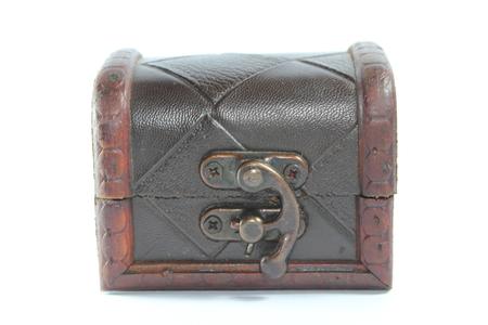 treasure trove: treasure Box