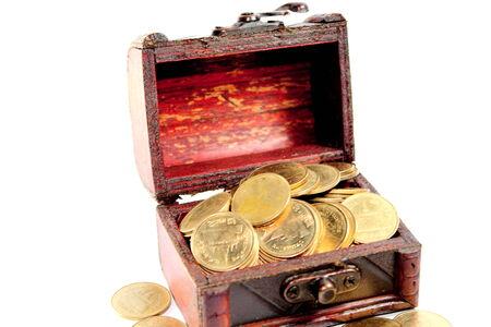 booty pirate: treasure Box