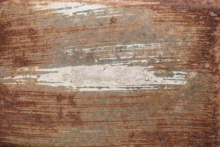 wornout: Iron rust texture background