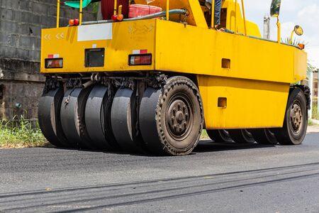 Road Construction Road Roller, Compaction equipment, Road grinding asphalt
