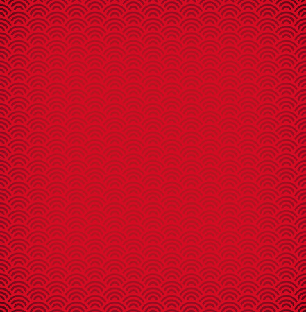 red wallpaper: chinese new year backgroundpattern Illustration