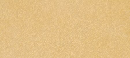 genuine: Genuine leather skin texture color orange.