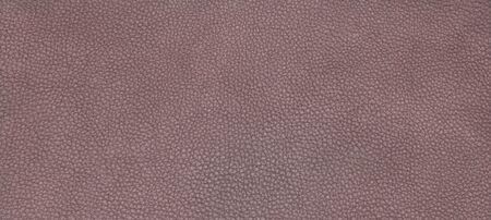 Echtes Leder Textur der Haut Farbe braun.
