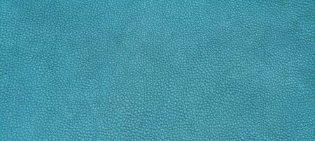 genuine leather: Genuine leather skin texture color green. Stock Photo