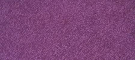 Genuine leather skin texture color purple.