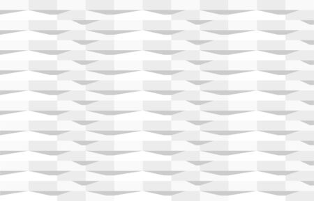 abstract white square geometry .vector Vecteurs