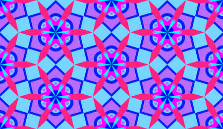 Geometric design,vector kaleidoscope, abstract Background, colorful Futuristic Background, geometric Triangular Pattern,
