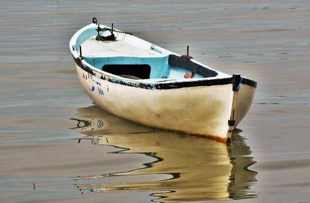 boat Stok Fotoğraf