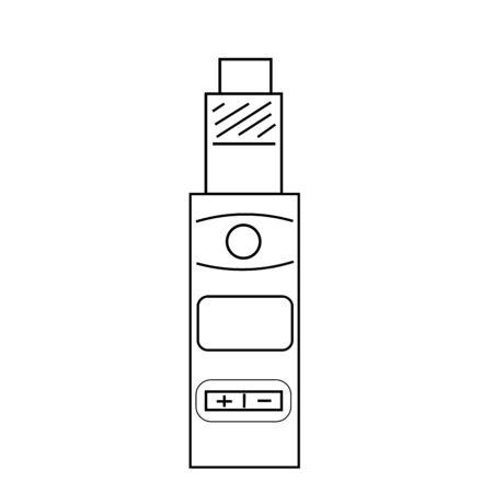mod: vape mod icon