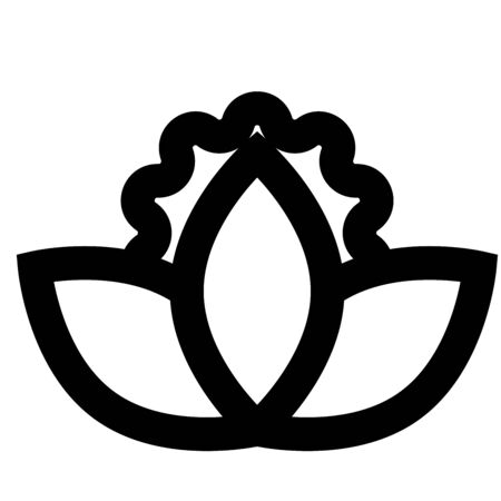 Cauliflower icon vector illustration. Ilustração