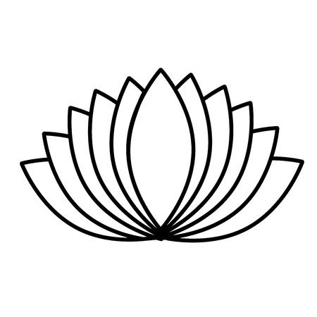 Plant icon vector illustration.
