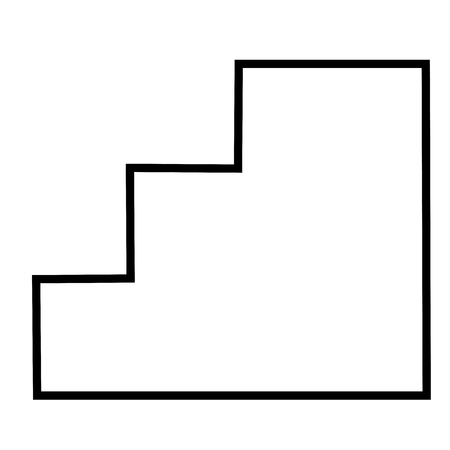 baby: stairs icon