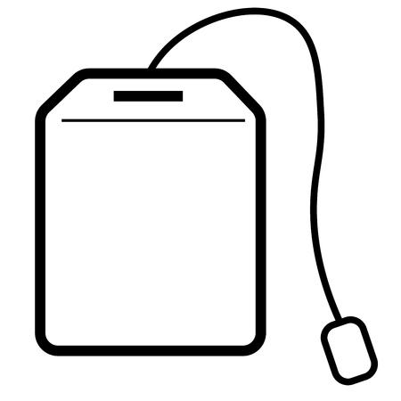 ceylon: tea bag icon