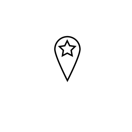 placeholder: favorite placeholder icon