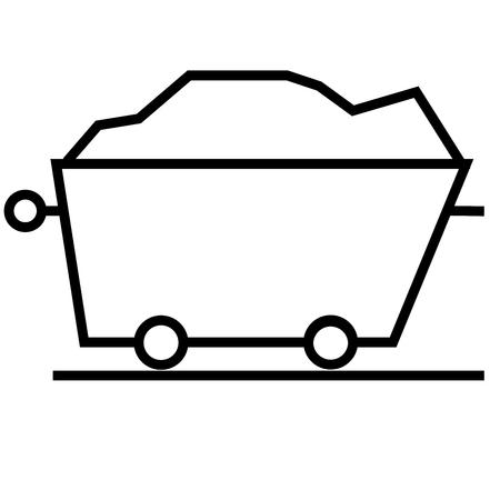 shoppingtrolley: Trolley icon