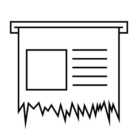receipt: receipt icon