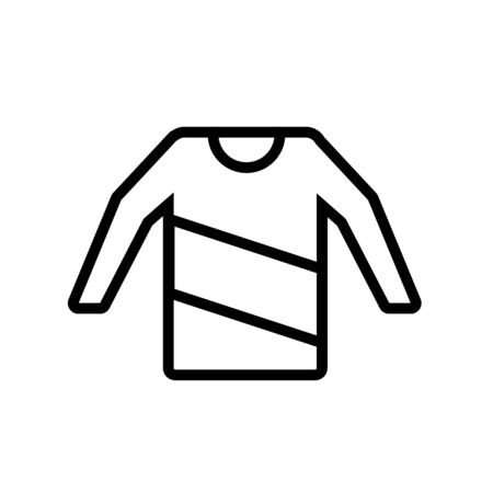 trim: sweater icon