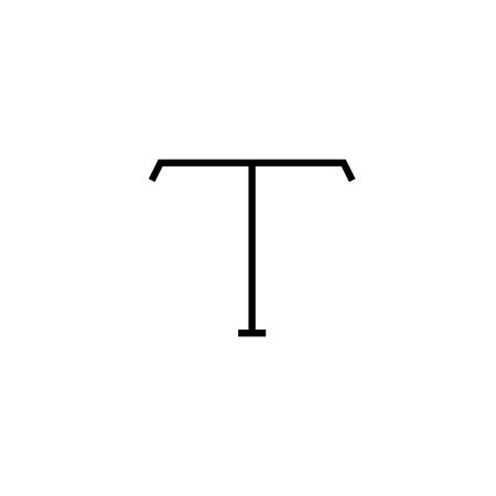 css: type icon
