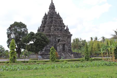 Sojiwan Temple,  Wonderful Temple Travel Destination in Jogja Indonesia