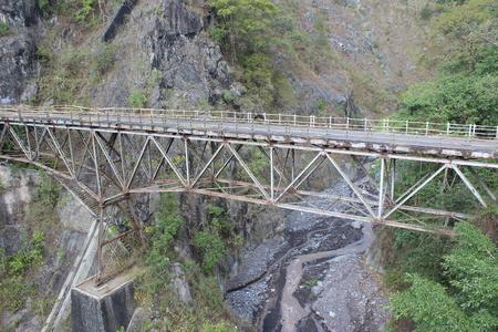 Beautyful Bridge in East Java