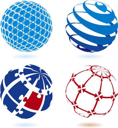 Recoja usted nuevo logotipo Logos