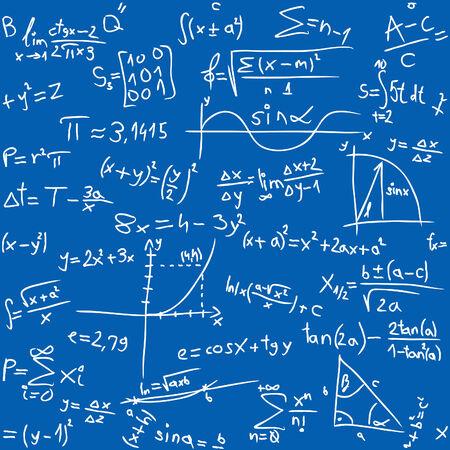 Répétable sans soudure modèle mathématique