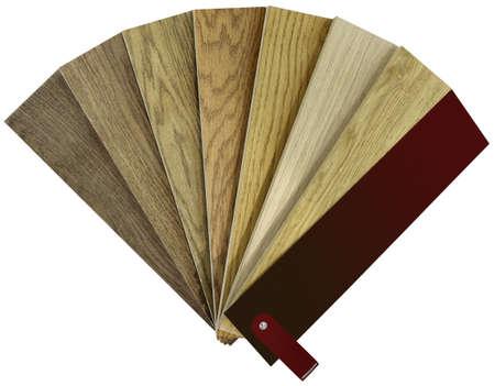 revestimientos: Muestra de color madera Revestimientos Aislados