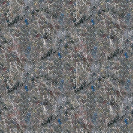 acoustical: Seamless Background of Recycled Felt for Heat and Acoustical Sound Insulation Stock Photo