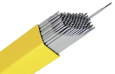 クリッピング パスで分離された溶接棒