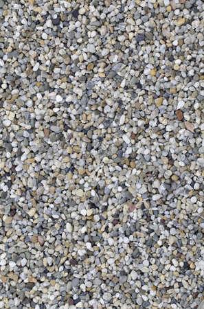 Antecedentes pequeña piedra textura de piedra
