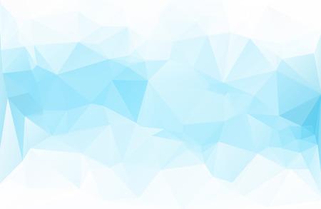 polygonal mosaic background, Vector illustration,  Business design templates