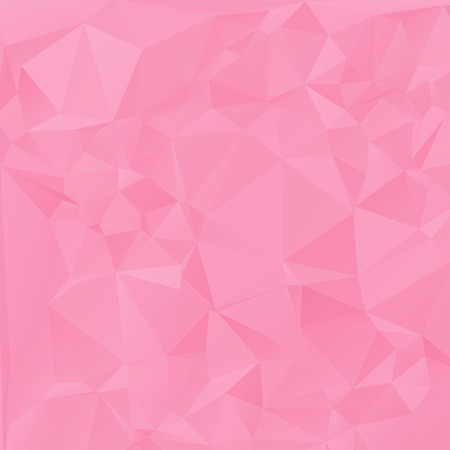 Pink White  Polygonal Mosaic Background, Vector illustration,  Creative  Business Design Templates Vector