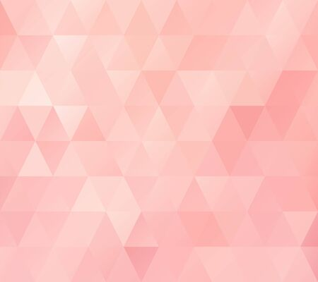 Pink Grass  Mosaic Background, Vector illustration,  Creative  Business Design Templates Vector